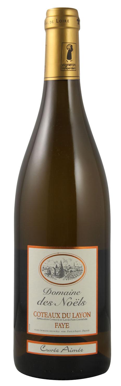 Vin doux Coteau du Layon Faye