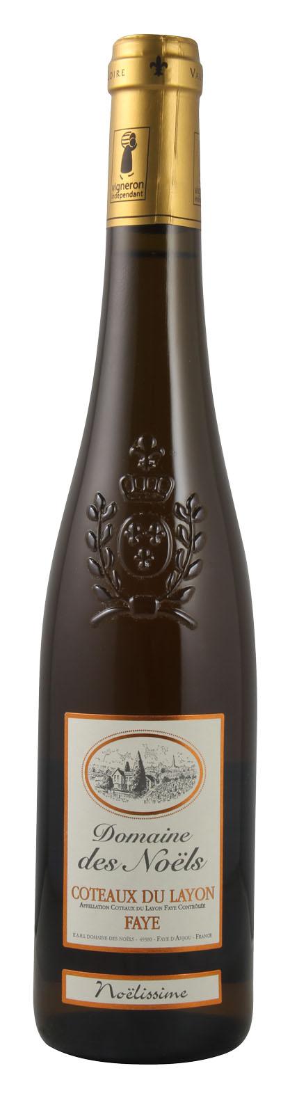 Vin doux Coteau du Layon